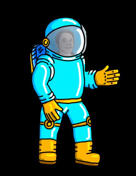 Astro Falko